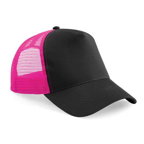 cappellino base rete