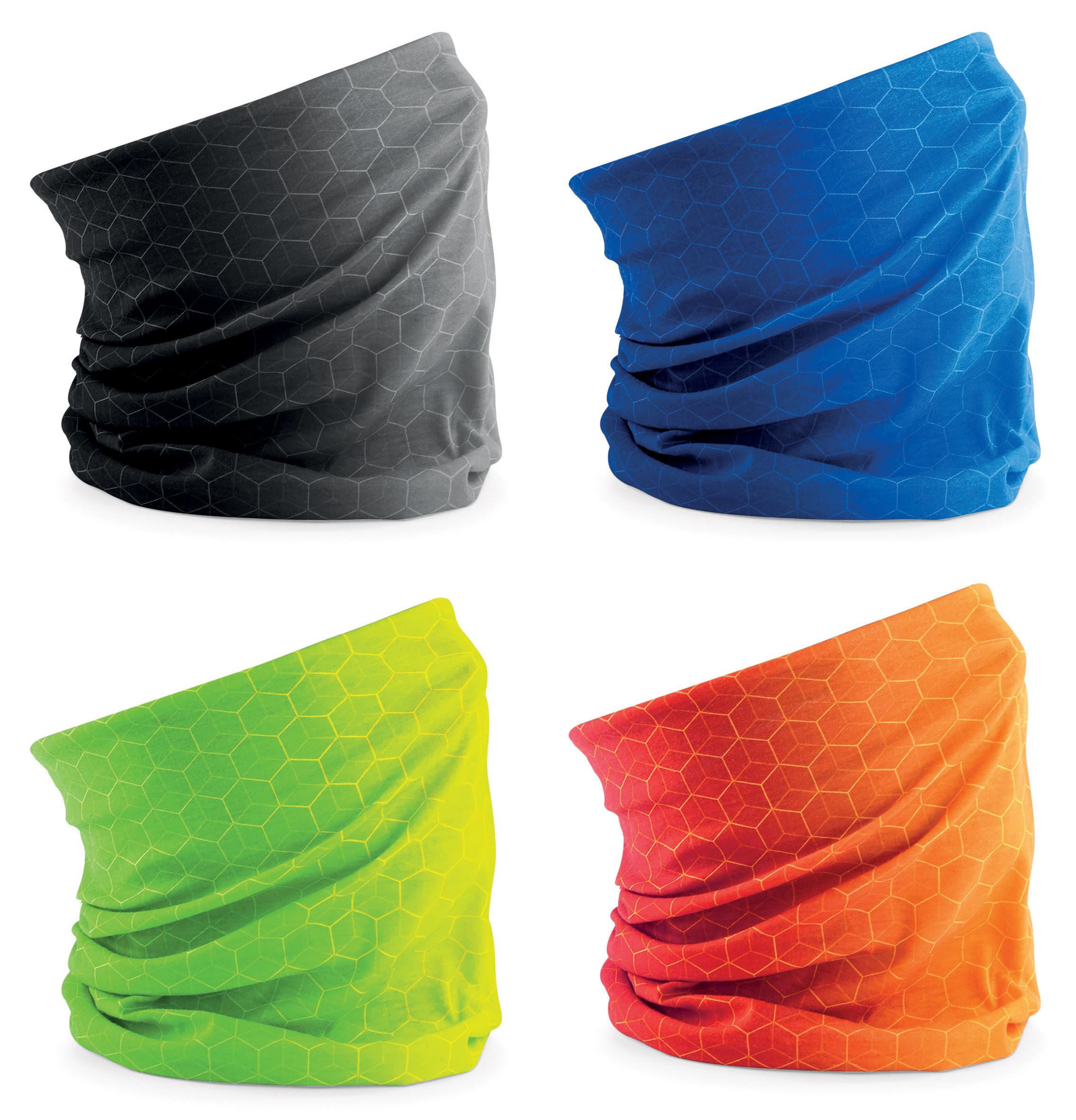 scaldacollo sfumato rete colori